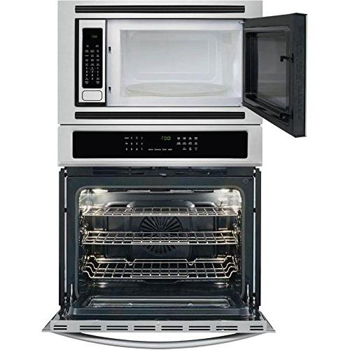 """Frigidaire 27"""" Stainless Combination Oven - Convection"""
