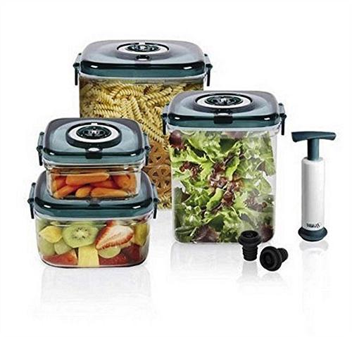 flavor lockers food storage system