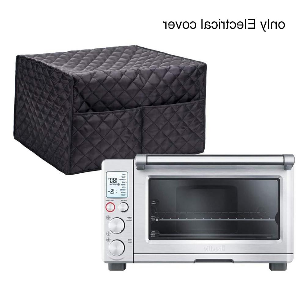 <font><b>Oven</b></font> Washable <font><b>Convection</b></font> <font><b>Toaster</b></font> Kitchen Appliance With Large Protector