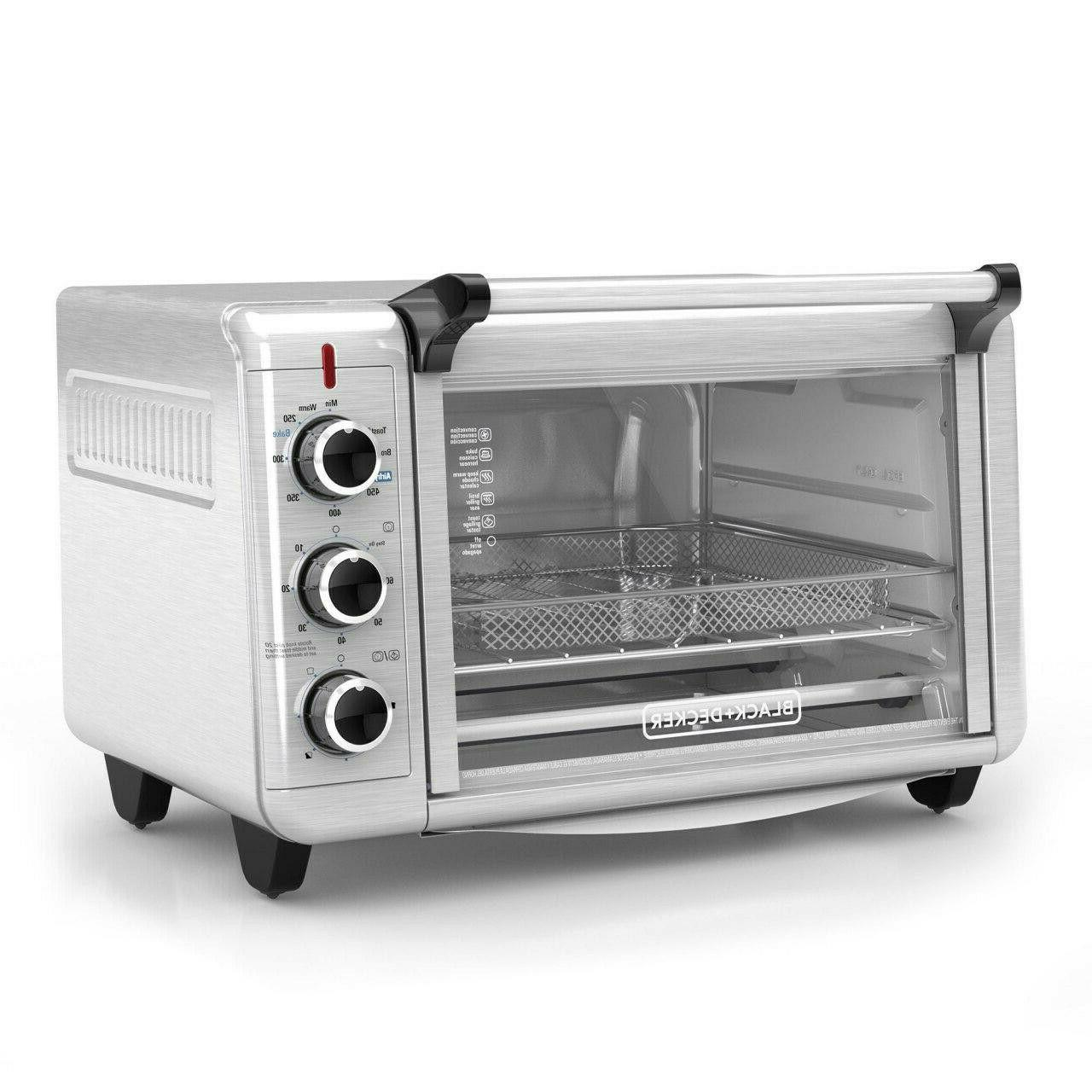 FREE SHIPPING - & Bake Oven TO3215SS