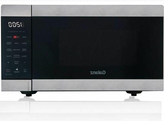 Galanz Countertop Cu. Ft Oven Microwave