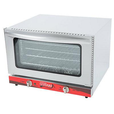 Half Commercial Kitchen Oven