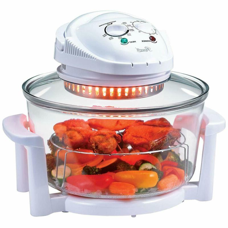 halogen oven infrared halogen convection oven low