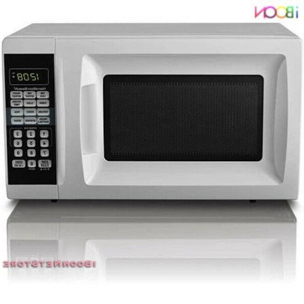 HamiltonBeach Microwave Oven CounterTop Small
