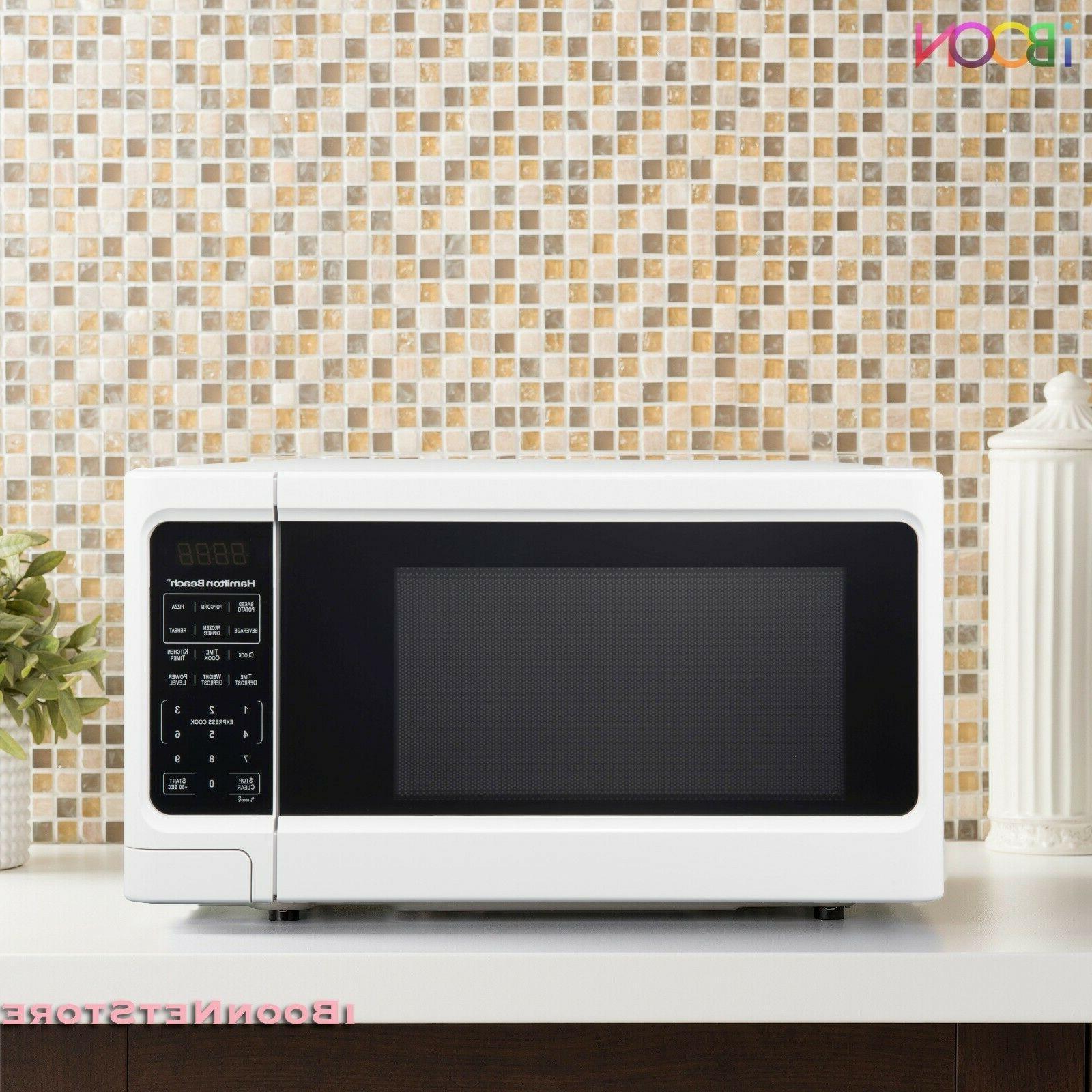 HamiltonBeach Microwave CounterTop Small
