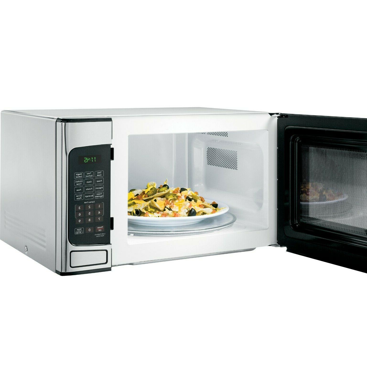HE Microwave Oven Countertop Convection Best Progammable RV