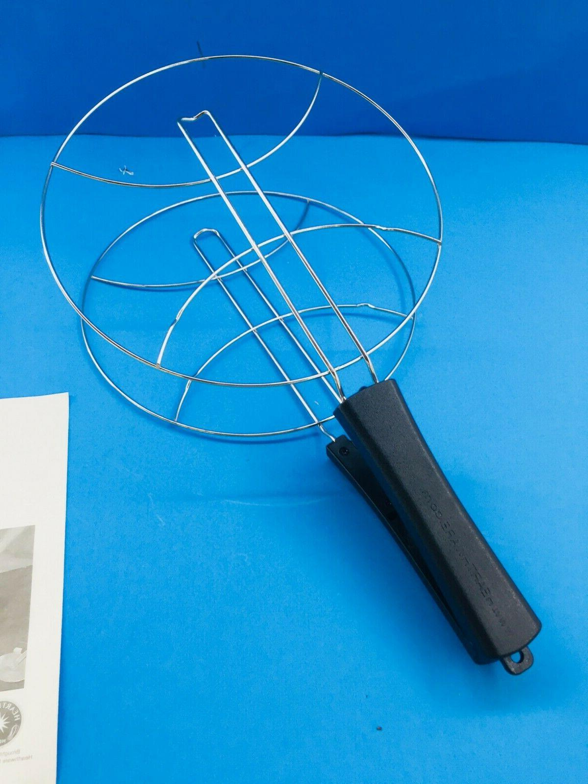 Hearthware NUWAVE PRO Infrared Convection Tongs PART