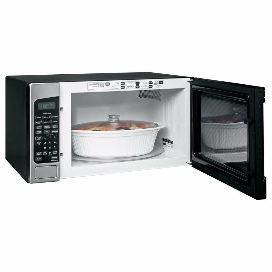 GE JES2051SN 1200 Microwave Oven