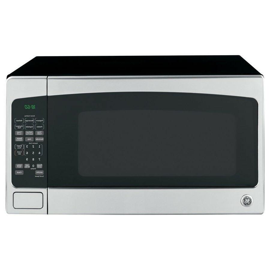 jes2051sn 1200 watts microwave oven