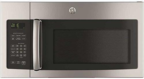 jvm3162rjss over range microwave