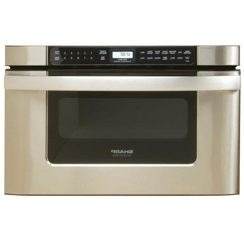 kb6524p microwave drawer oven