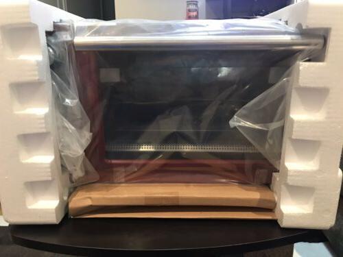 """KitchenAid 12"""" Oven"""