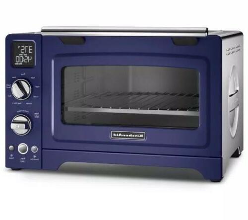 Kitchen Digital Cobalt