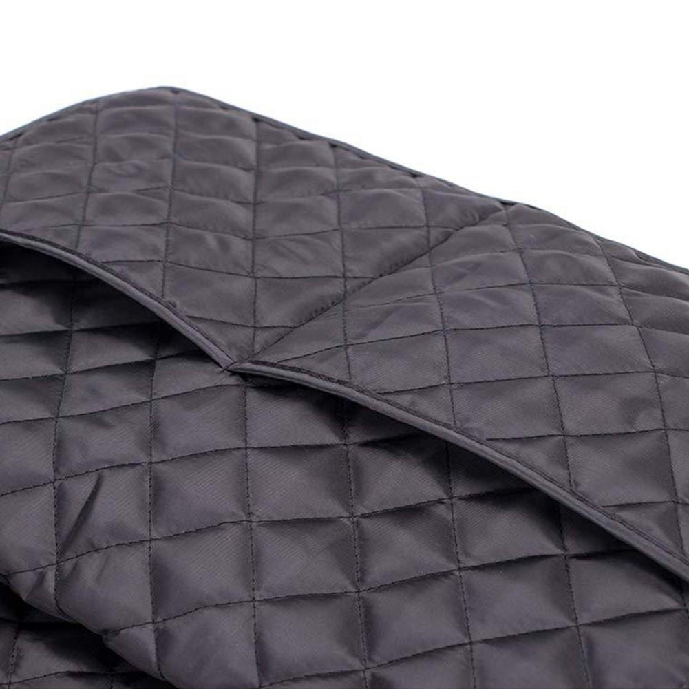 Kitchen Protector <font><b>Convection</b></font> <font><b>Toaster</b></font> Household Pockets Cover Waterproof Quilted