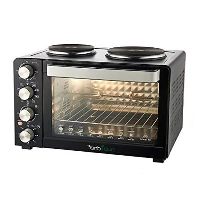 NutriChef Electric Countertop Cooker
