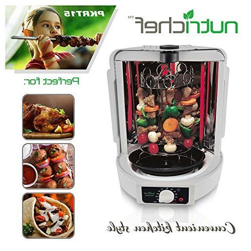 NutriChef Appliance
