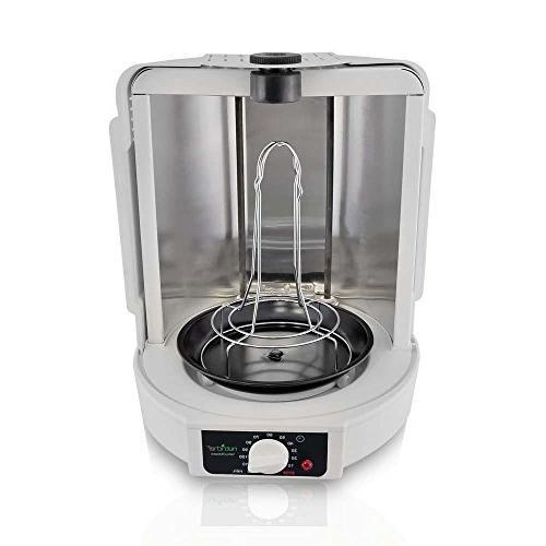 NutriChef Appliance White