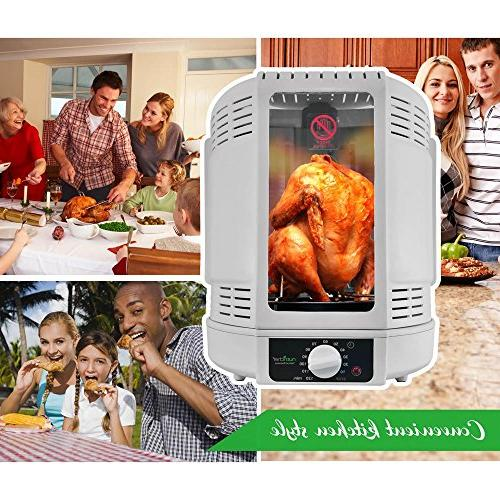 NutriChef Appliance One