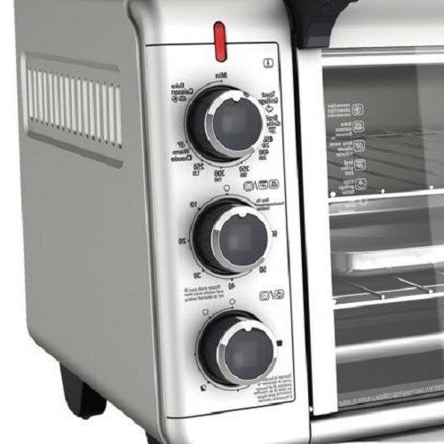 Large Stainless Steel Countertop Cooking Deluxe