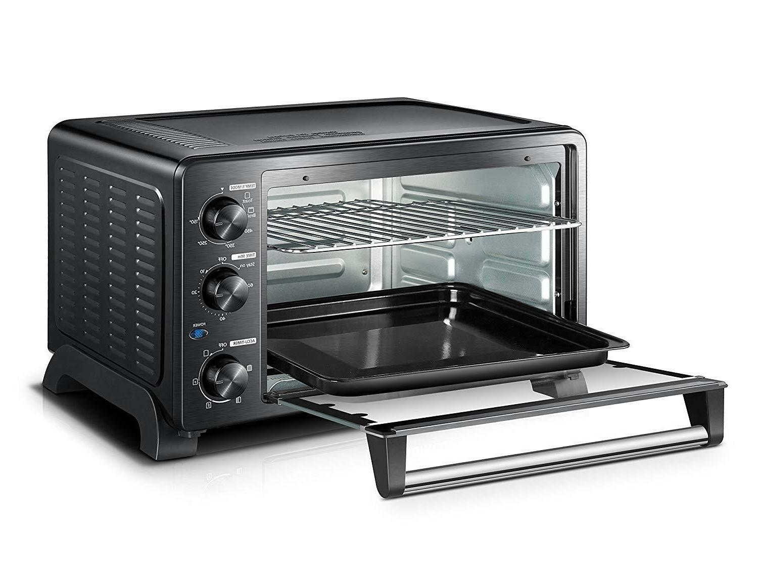 Mechanical Oven Compact Durable Traditional