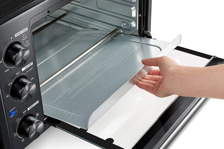 Mechanical Countertop Compact Durable