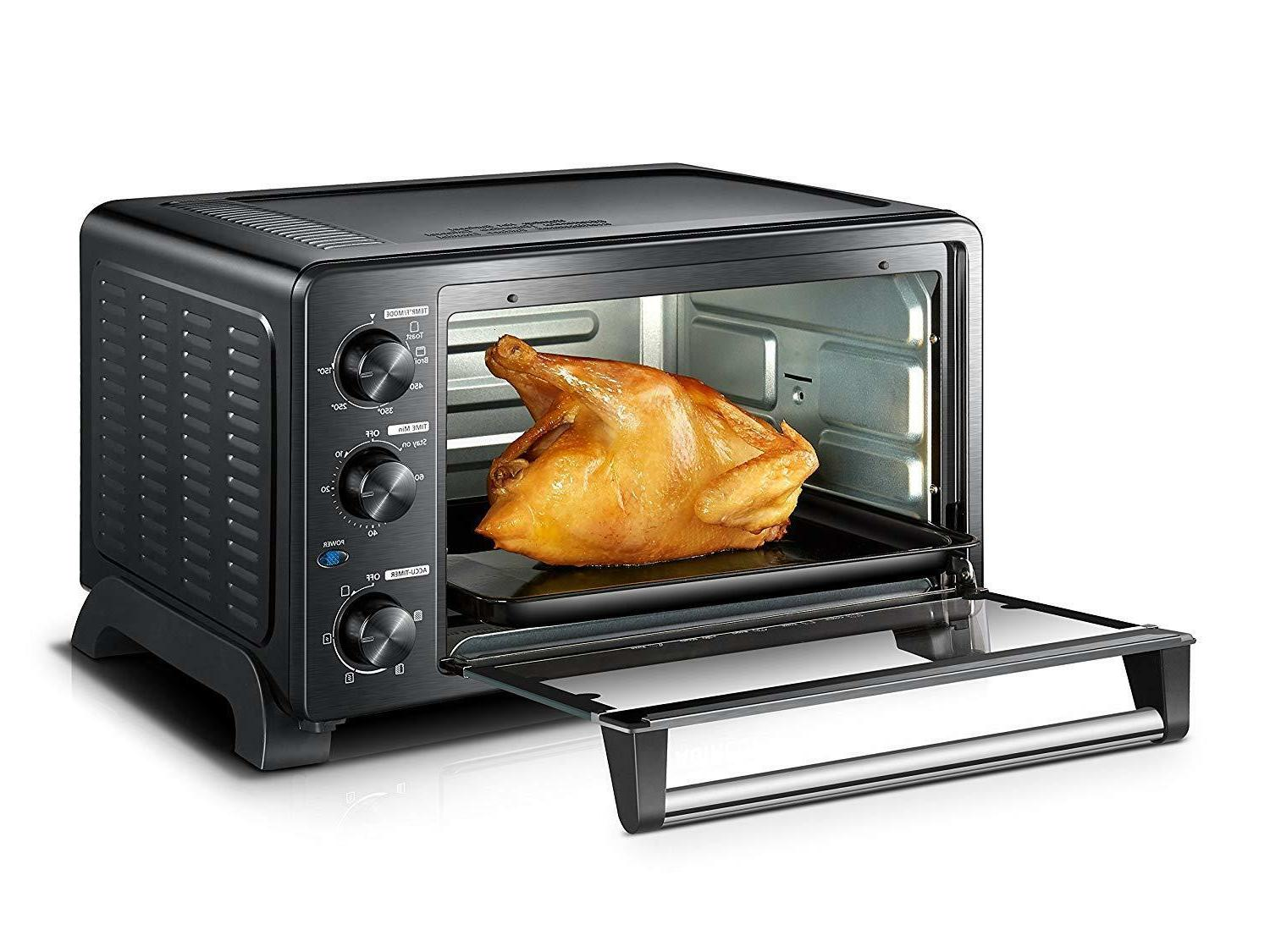 Mechanical Compact Cook Durable