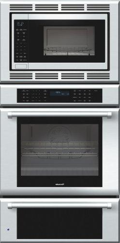 Thermador MEDMCW31JP Triple Oven Masterpiece Oven plus Conve