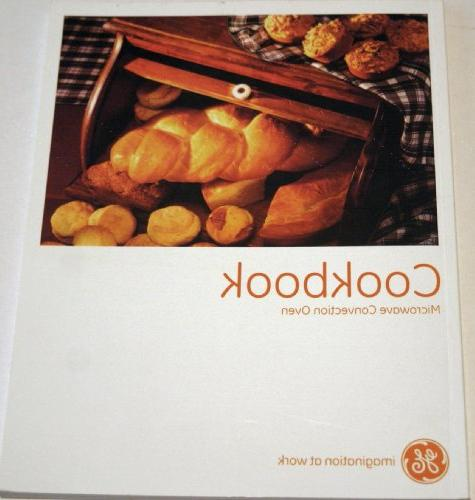 microwave convection oven cookbook