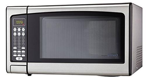 microwave oven compact portable countertop