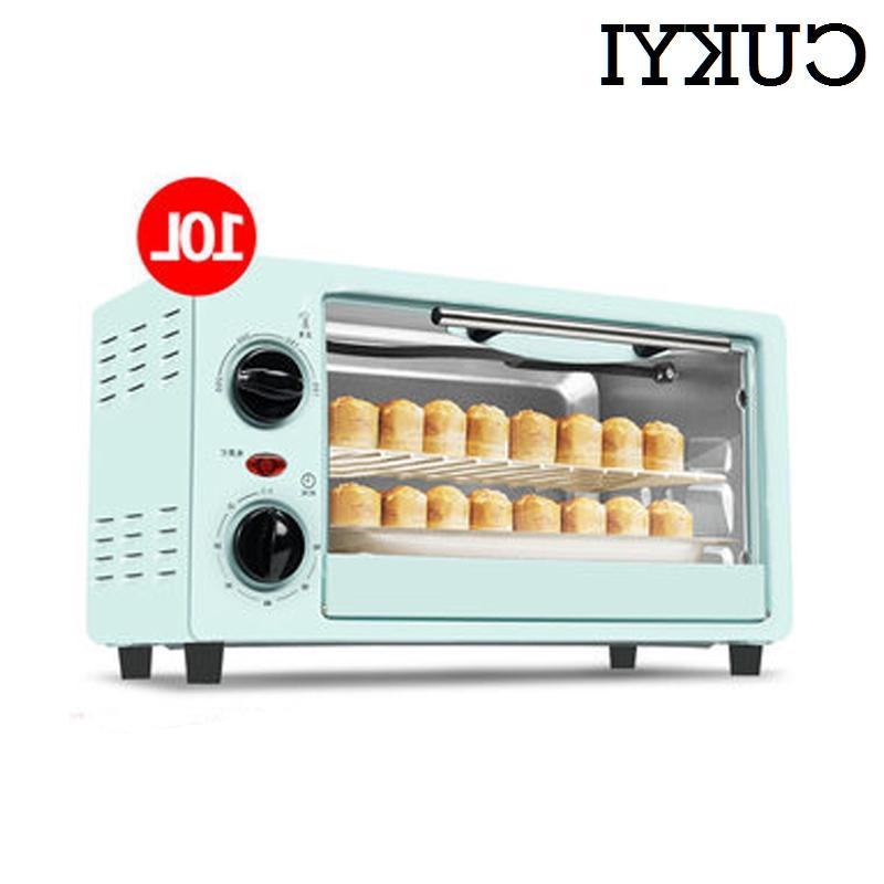 CUKYI mini grill baking household appliances kitchen