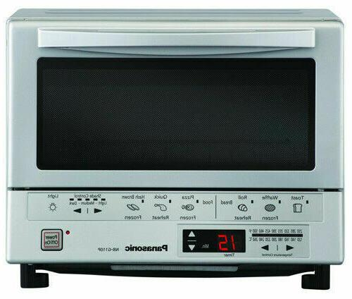 nb g110p flash xpress compact toaster oven