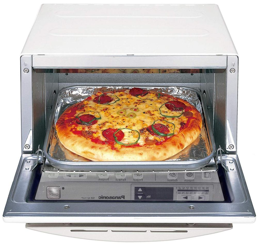 Panasonic Toaster Silver