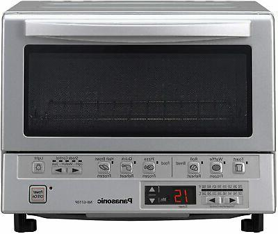 Nb G110p Toaster Oven Silver