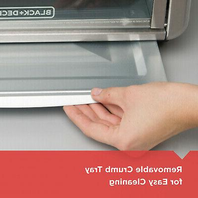 New Toaster Stainless Steel