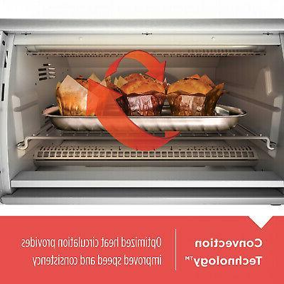 New Toaster -