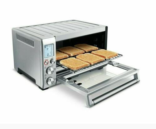 *NEW* BOV845BSS The Smart Pro Convection Toaster