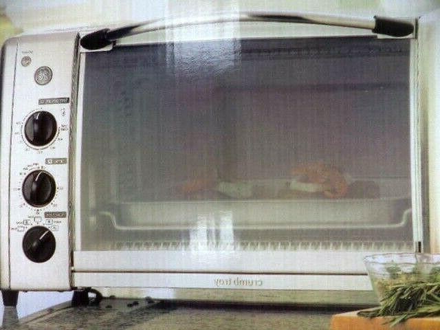 NEW CONVECTION 6 SLICE OVEN