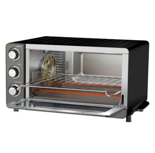 NEW Cuisinart Toaster/Pizza -