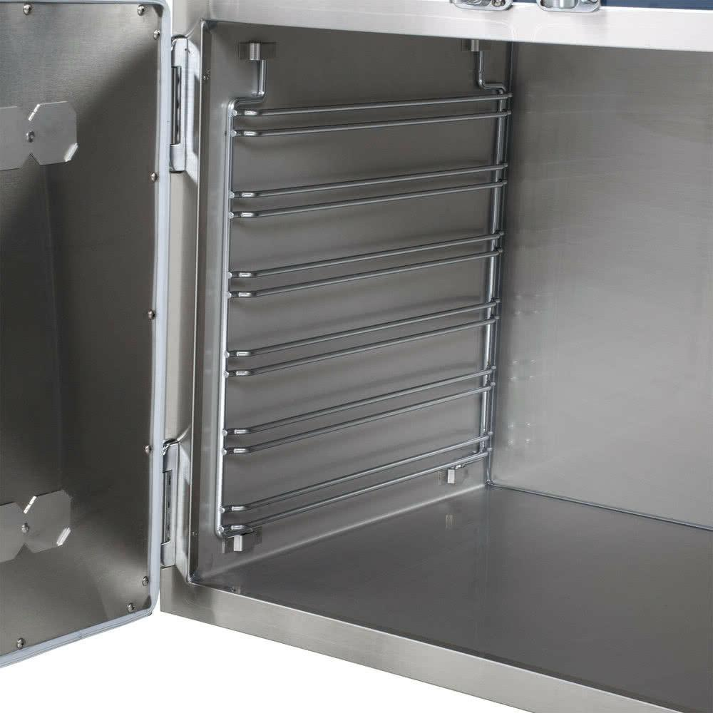 New Hot and Warming Cabinet 120V