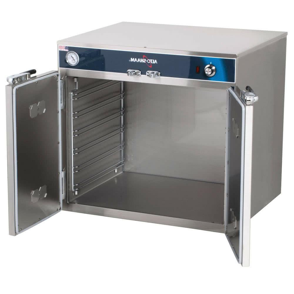 new hot food holding and warming cabinet
