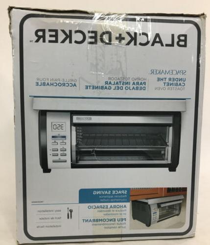 New & Under Toaster SpaceMaker