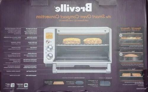 New Smart Oven Compact Convection Element IQ FREE