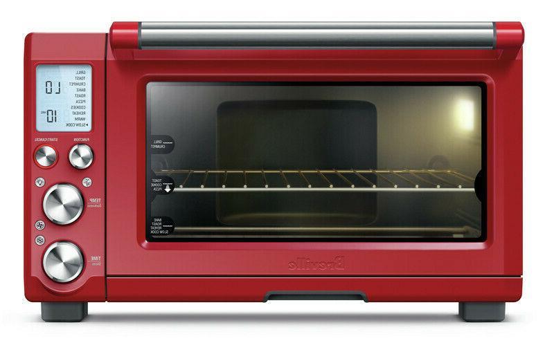 new smart pro countertop convection oven bov845crn