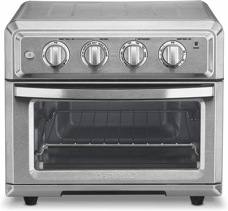 Cuisinart TOA-60 Oven Fryer Light,