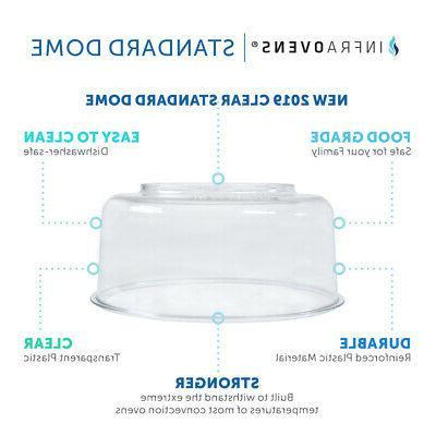 NuWave Plus Dome 20639 20640 20641 20643 20644