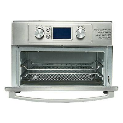 OVEN Convection Rotisserie Electric Cooking Kitchen