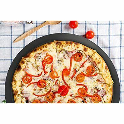 Pizza Pan Holes, 12 Round Baking