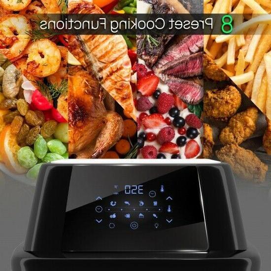 NutriChef PKAIRFR96 Oven