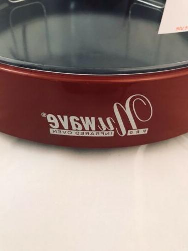 Nuwave Pro Infrared Cinnamon New!
