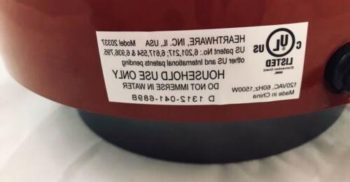 Nuwave Oven Cinnamon New!
